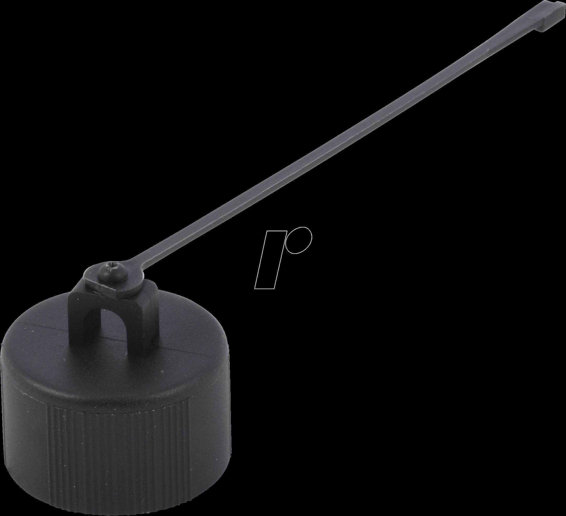 RST16I3 ST - Verschlussstück für Stecker