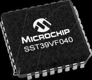 39VF040-70-4C 4Mbitx8 MULTI PURPOSE FLASH MEMORY PLCC  1PCS