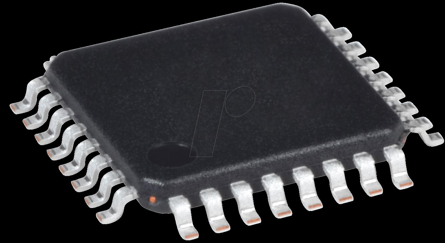 TUSB 2036 - USB 2/3-HUB 3,3 V, LQFP-32