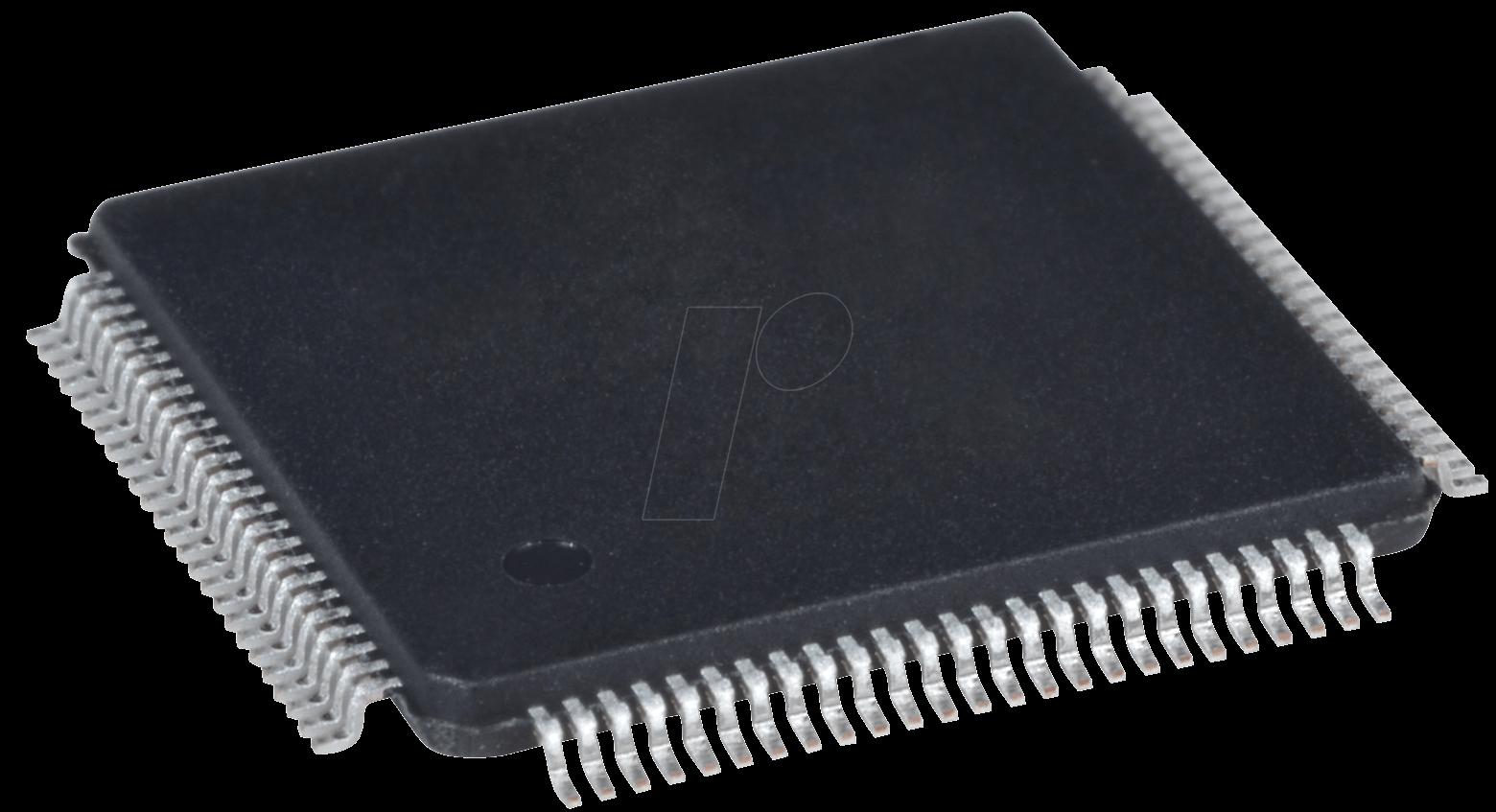 ATMEGA 1280V8 AU - Mikrocontroller, 8 Bit, TQFP...