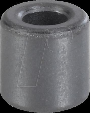 WUE 74270033 - Ferritkern für Ø 4,7 mm, Material: 3 W 800