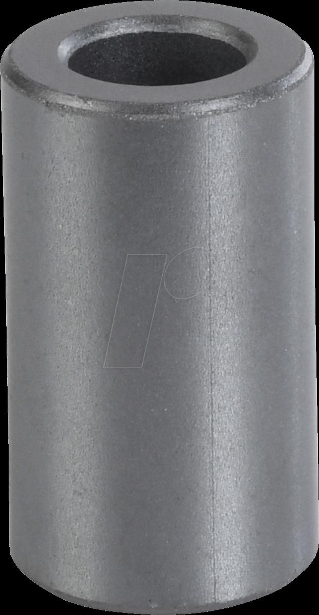 WUE 7427005 - Ferritkern für Ø 9 mm, Material: 4 W 620
