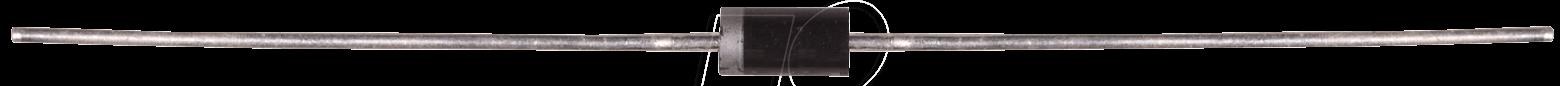ZD-5W 3,6V - Zener-Diode 5,0W 3,6V