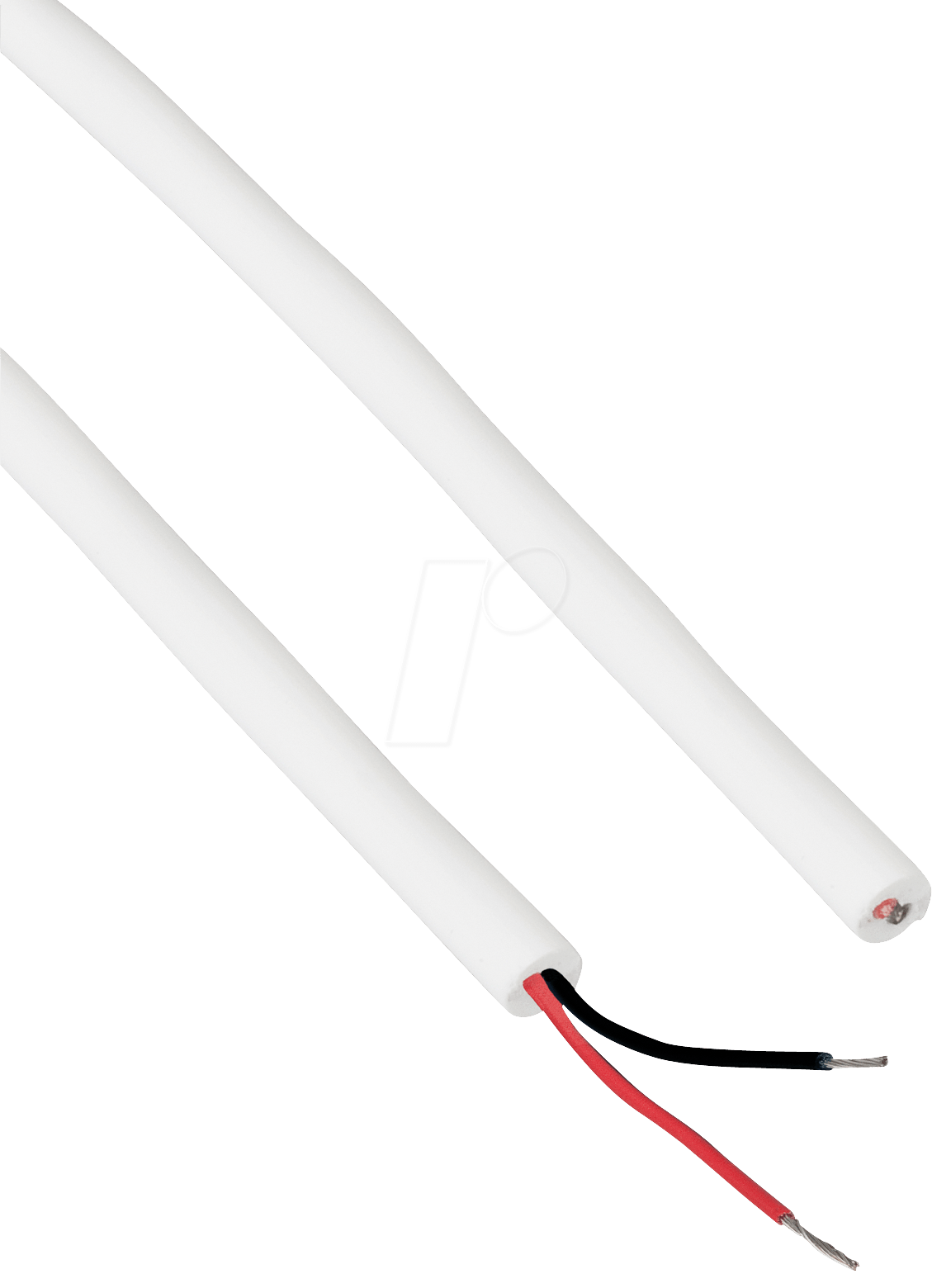 led kabel ab led light strip 2 pin outdoor cable 1 m at reichelt elektronik. Black Bedroom Furniture Sets. Home Design Ideas