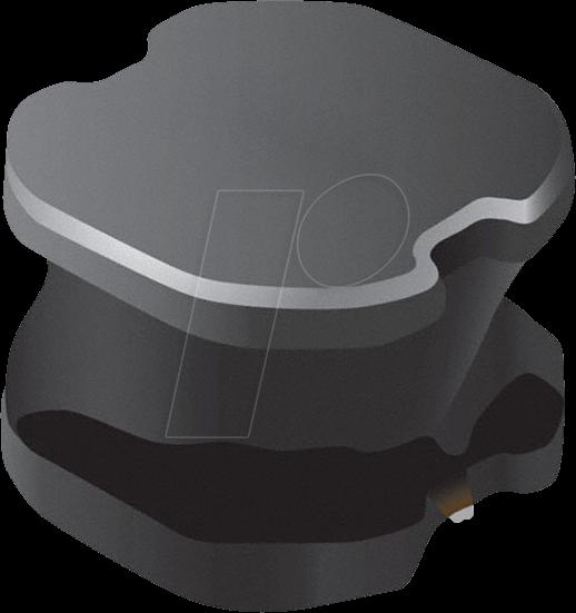 BOU SRN6045-101M - SMD-Power-Induktivität, 6045, Ferrit, 100 µH