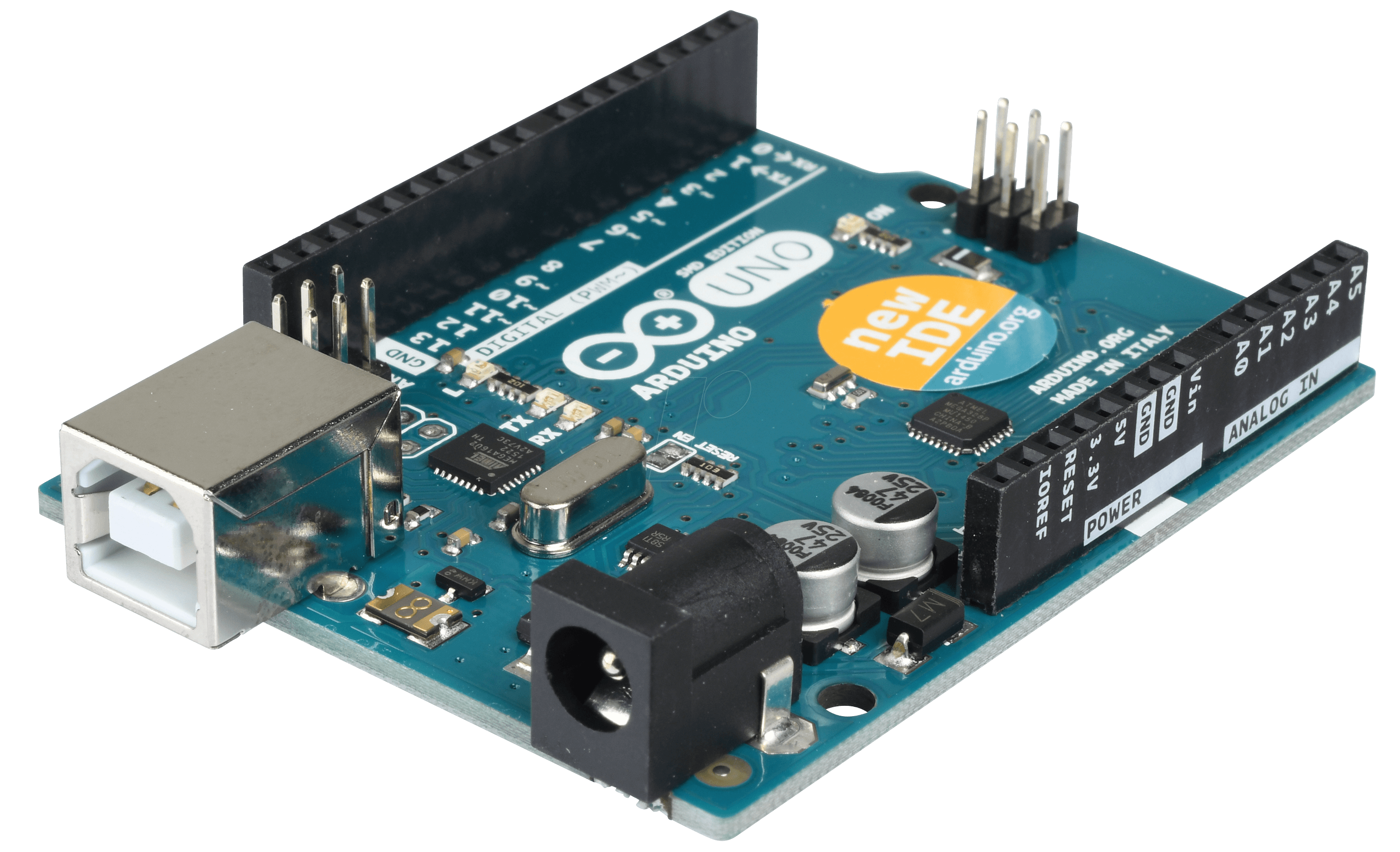 Arduino uno rev atmega usb at