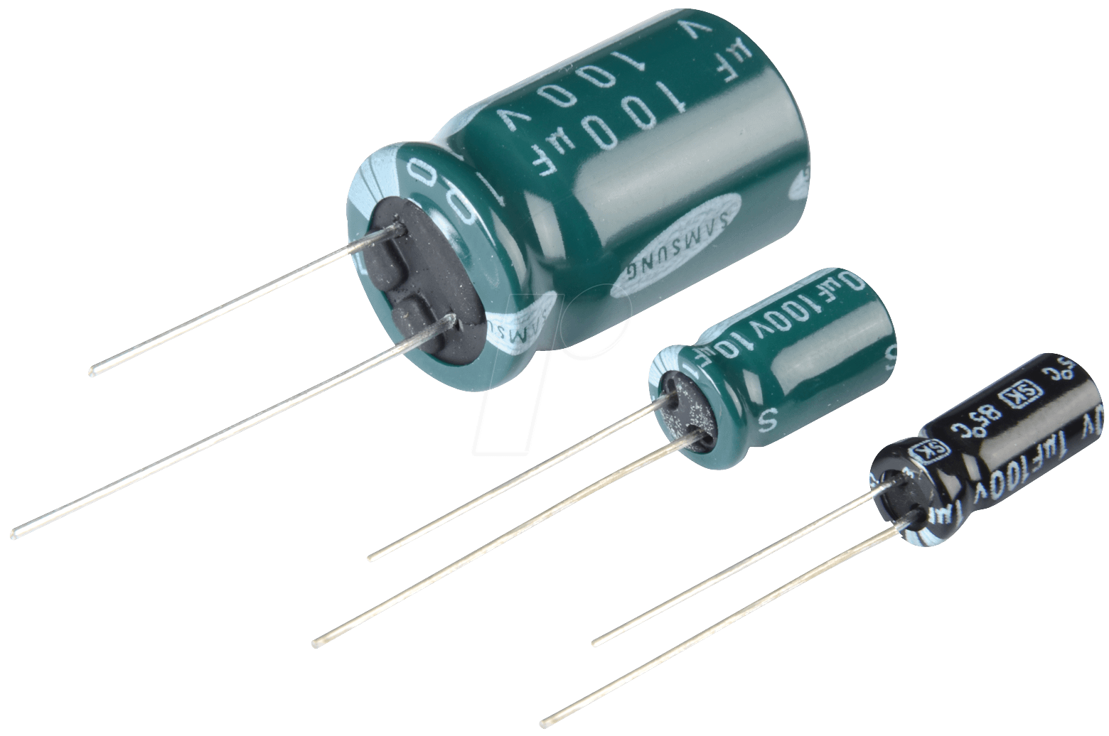 5 X Electrolytic Capacitor 15 28 Images 5 Xicon