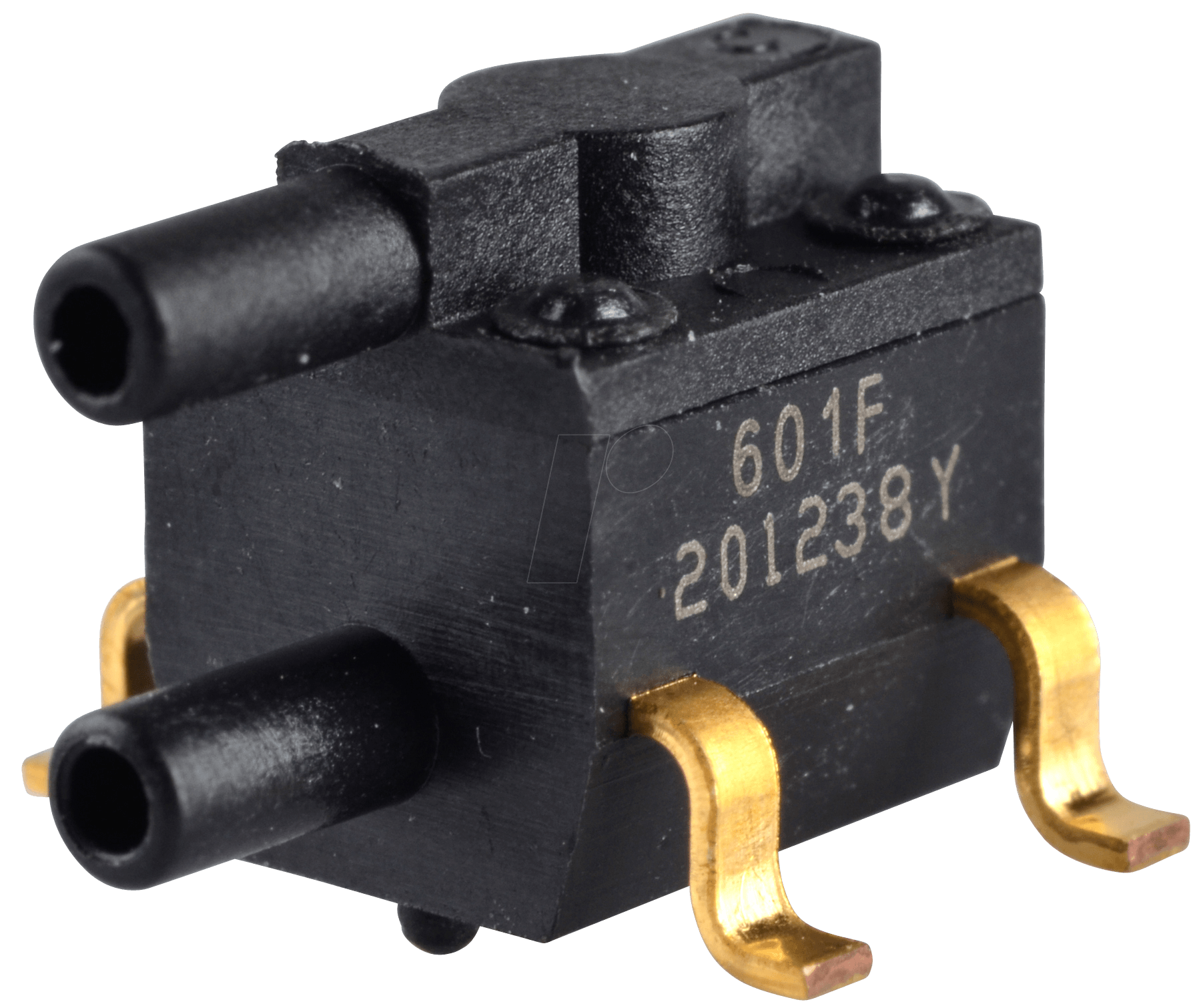 26 PC01 SMT - Differenzdrucksensor, SMD, relativ, ± 1 psi
