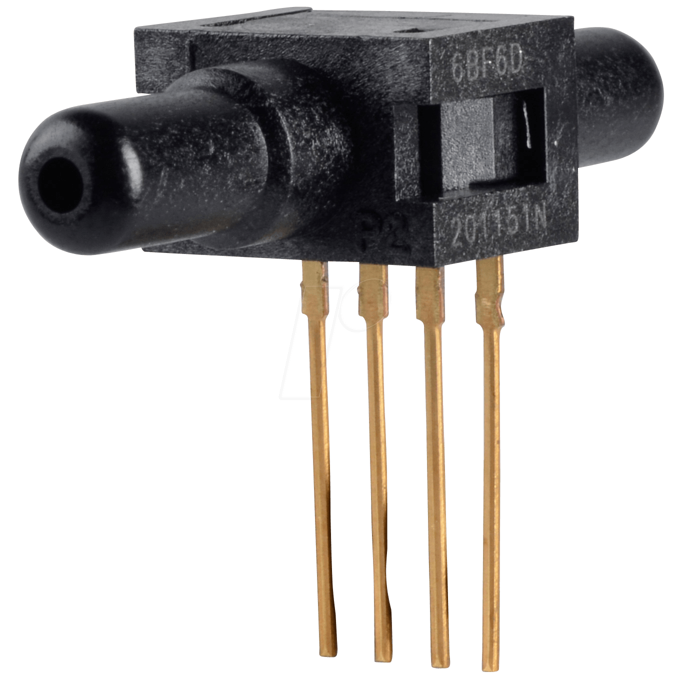 26 PCBFA6D - Differenzdrucksensor, relativ, ± 5 psi
