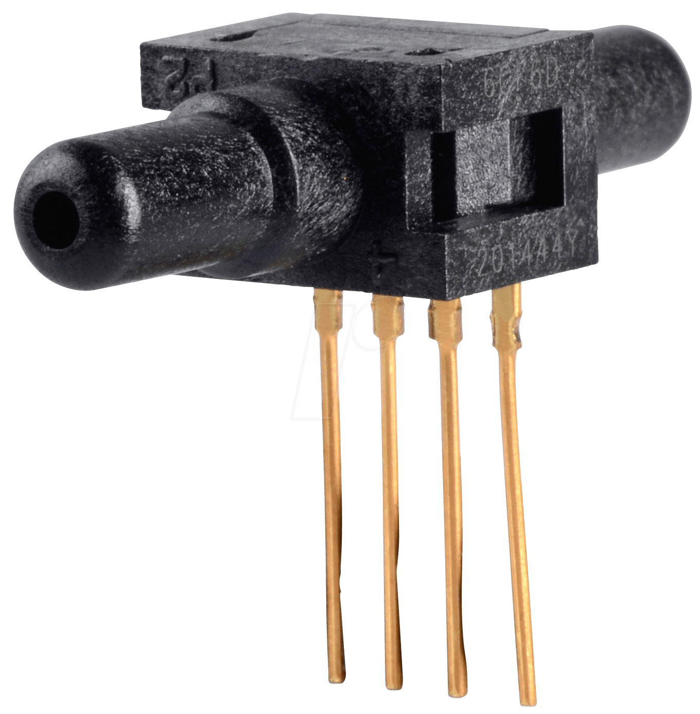 26 PCCFA6D - Differenzdrucksensor, relativ, ± 15 psi