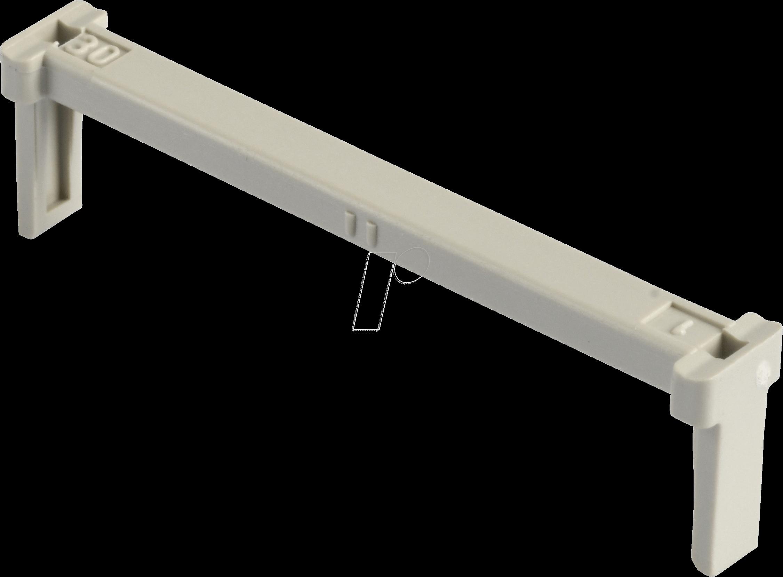 HAN 530 9002 - Zugentlastungsbügel 30-pol.