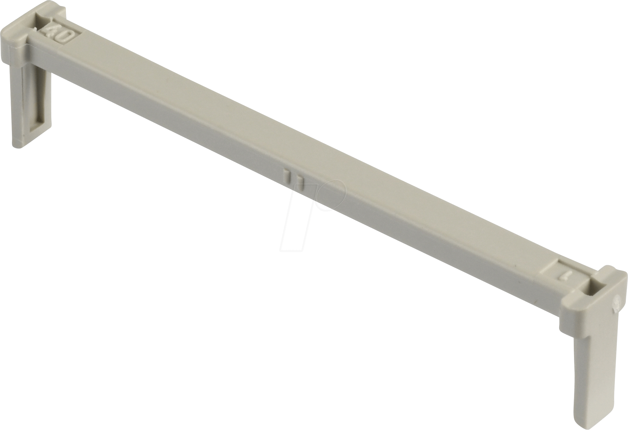 HAN 540 9002 - Zugentlastungsbügel 40polig