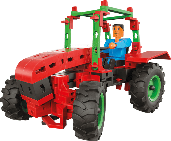 FISCHER 544617 - ADVANCED Tractors