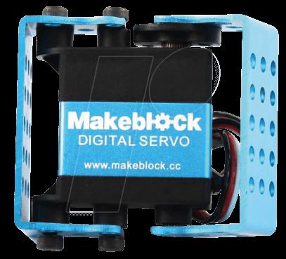 MB SERVO KIT - Makeblock - Robot Servo Pack