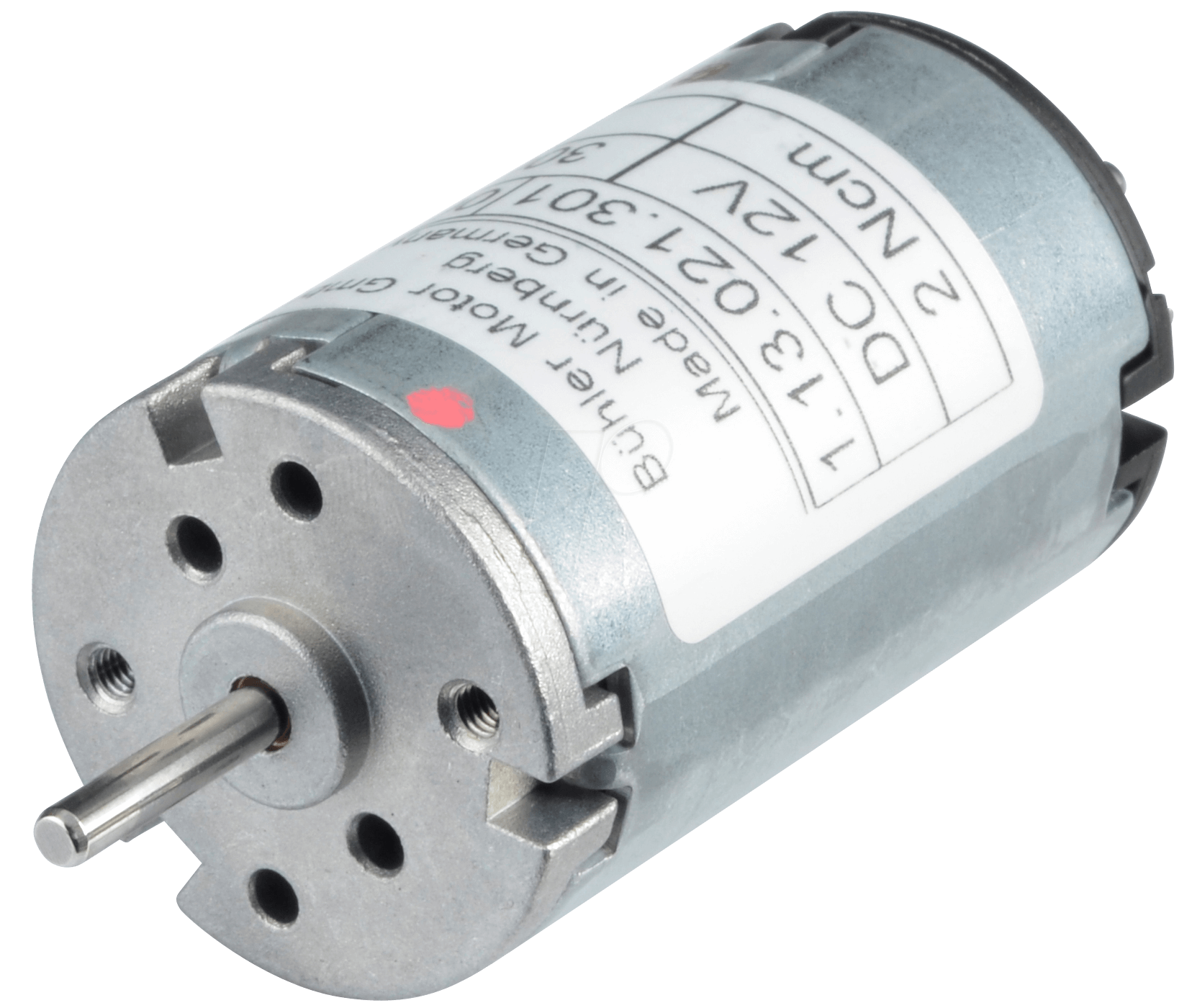 Bm dc motor 31x51 12v 09a 4500rpm at for What is dc motor