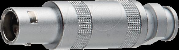 FFA.1E.304.CLAC65 SW 1 Stück LEMO Stecker LEMO Connector