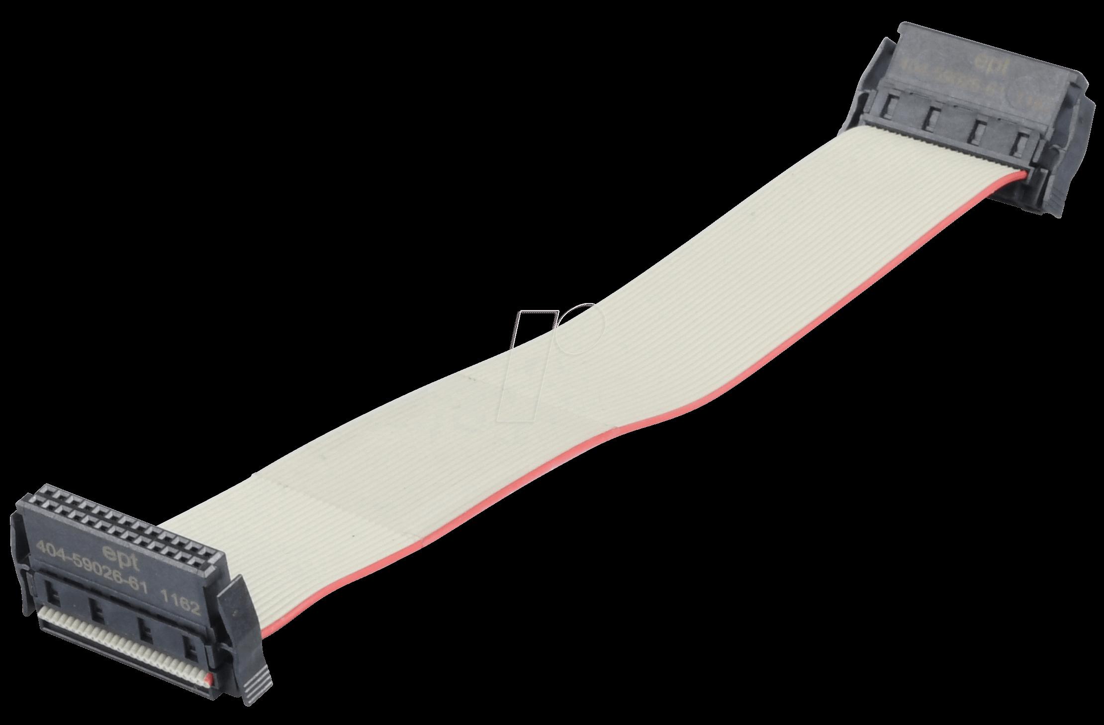 ONE27 IDC 26-100: One 27 Kabelverbinder, 100 mm, 26-pol bei reichelt ...
