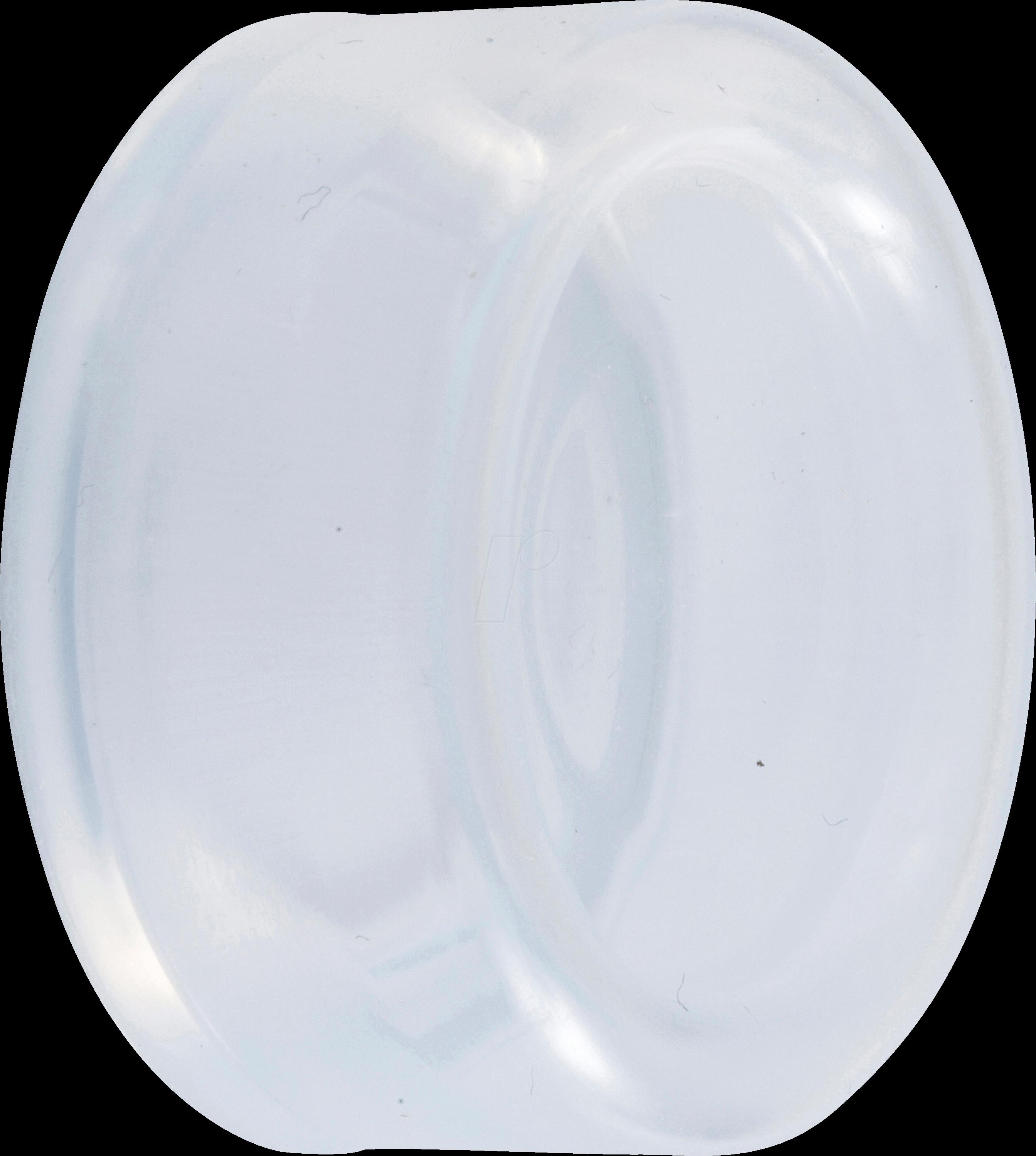 ZBPA - Schutzkappe für Drucktaster XB4, XB5, rund, flach