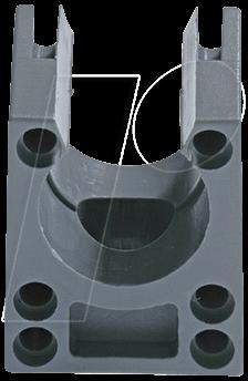 LAPP 61811185 - SILVYN® KLICK-S - 54 - schwarz