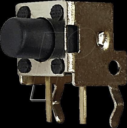RND 210-00258 - Printtaster, 12 V DC, 50 mA