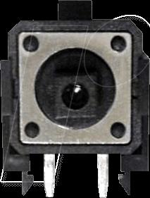 RND 210-00264 - Printtaster, 12 V DC, 50 mA