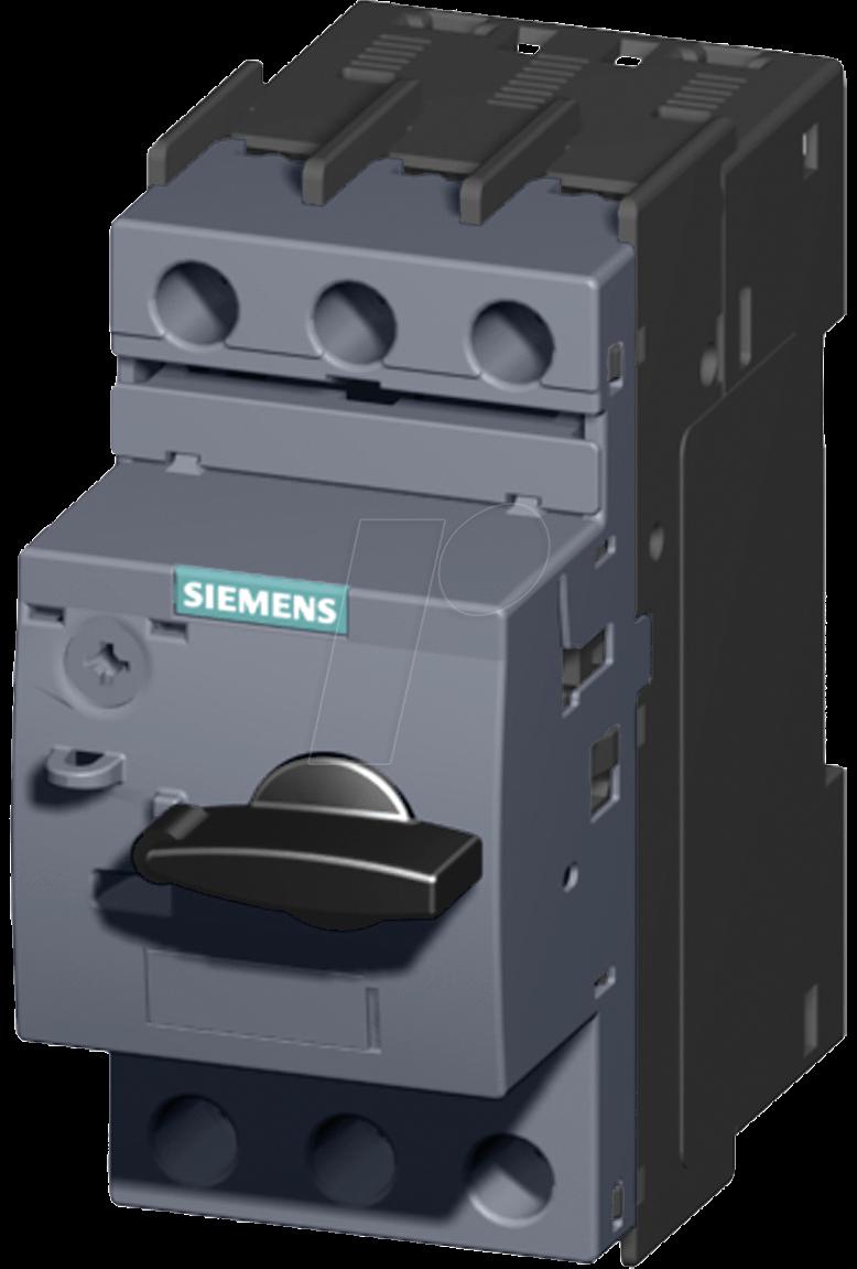 3RV2011-1EA10: Leistungsschalter S00, 2,8-4,00 A - 1,50 kW bei ...