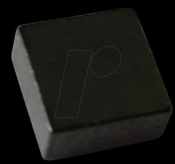MAGNET 08 - Magnet 8mm x 8mm x 4mm