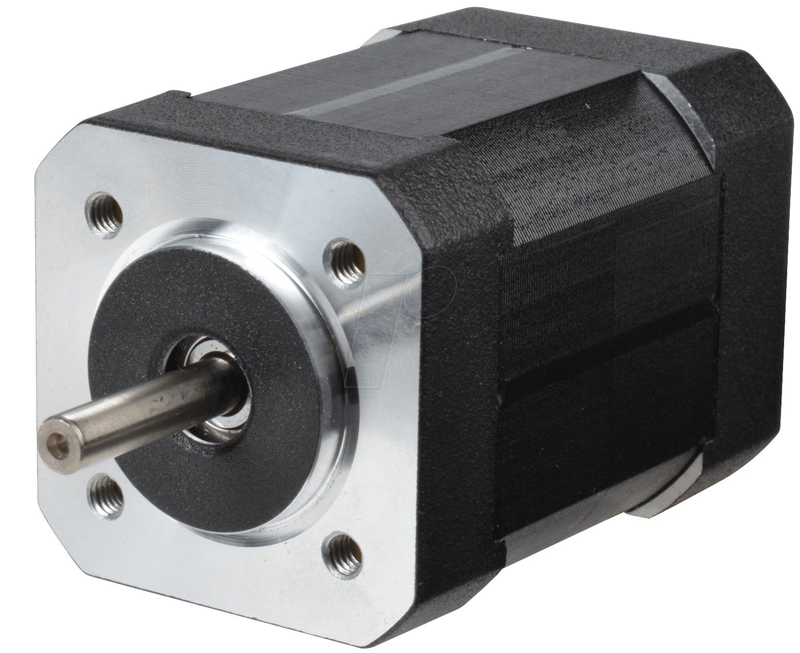Qbl4208 61 04 brushless dc motor 42x42mm length 61mm at for Brushless dc electric motor