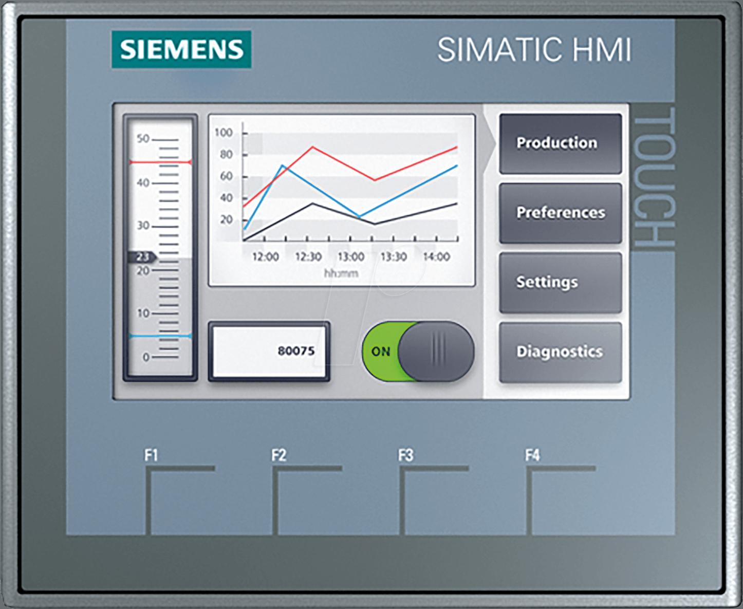td hmi ktp400 simatic hmi ktp400 basic at reichelt elektronik