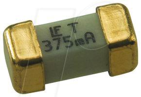 LITT 0451.500MRL - SMD-Sicherungen, MELF 6125, superflink, 0,500 A, Serie 451