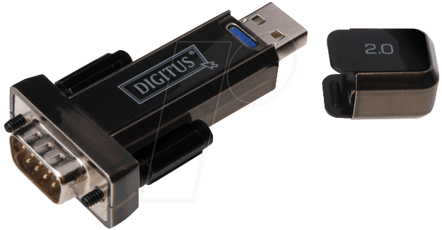 DIGITUS USB TO RS232 ADAPTER DRIVERS FOR WINDOWS XP