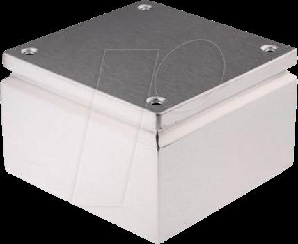 KL1528 010 - Terminal boxes, KL, 200 x 200 x 120 mm, IP66