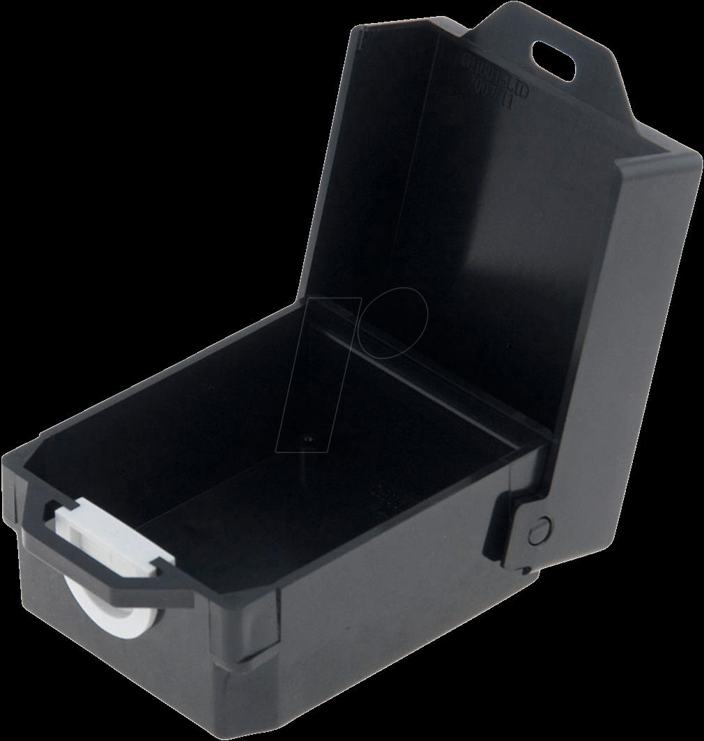 RND 455-00300 - Kunststoffgehäuse, 91 x 79 x 45 mm
