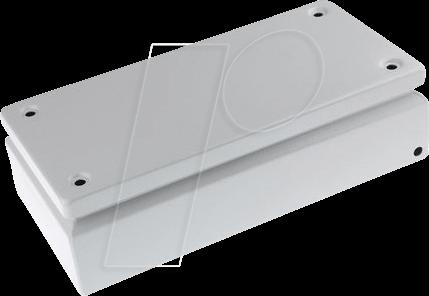 KL1515 510 - Terminal boxes, KL, 300 x 150 x 80 mm, IP66