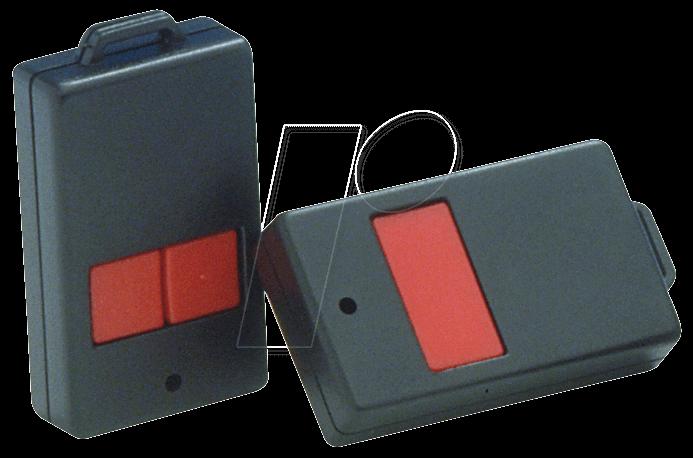 TEKO 10120-1 - Gehäuse Serie Pocket 1012, 61 x 37 x 15 mm