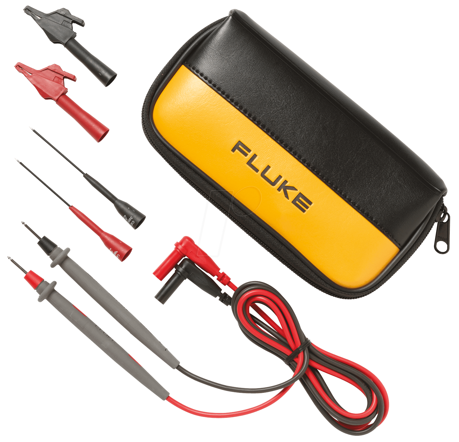 Test Leads Fluke Test Lead Kit Fluke