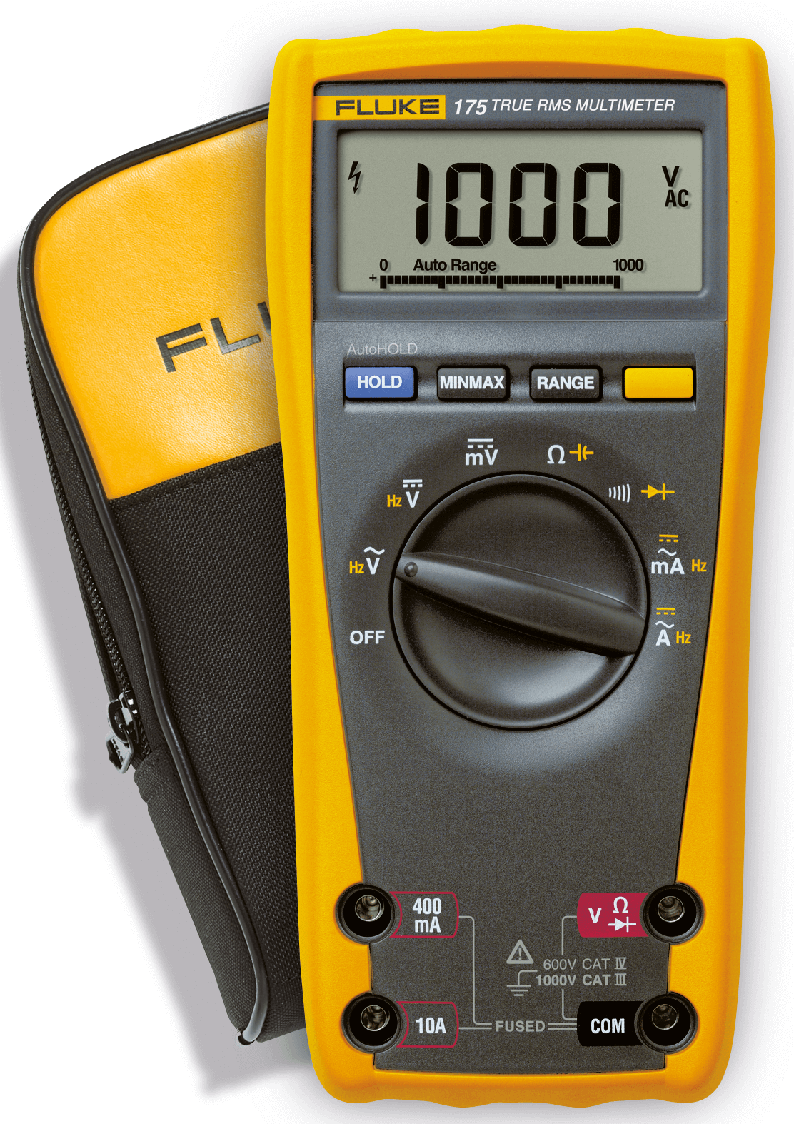 how to read multimeter factor