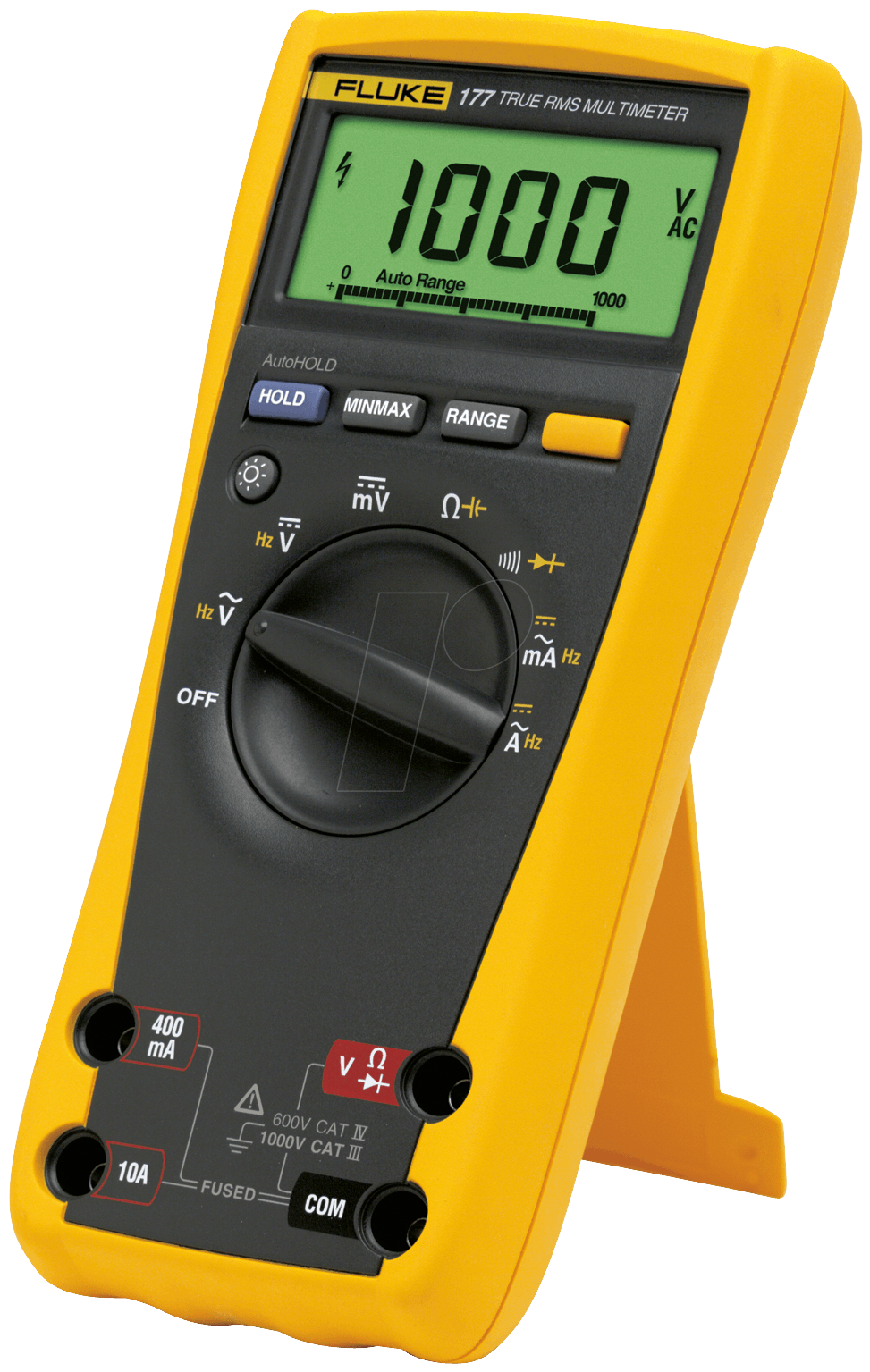 FLUKE 177 - Fluke 177 Universal digital multimeter