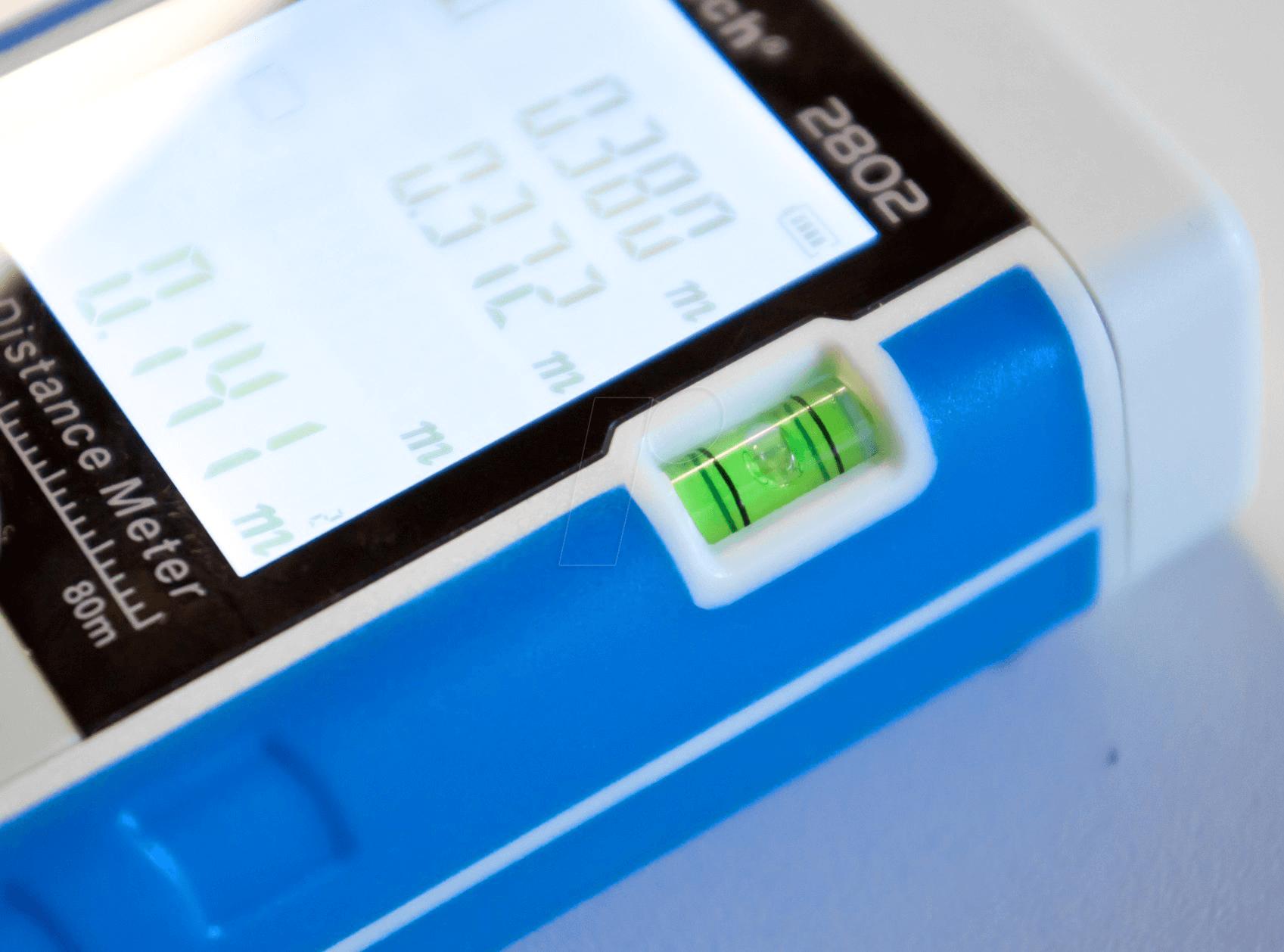 Laser Entfernungsmesser Lux : Peaktech a laserentfernungsmesser m bei reichelt