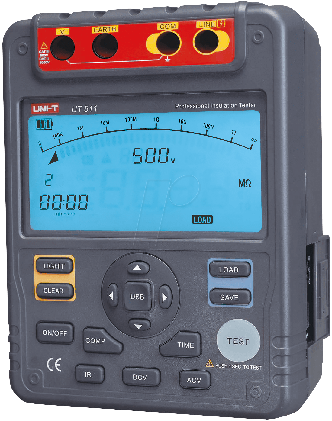 Types Of Electrical Measuring Instruments : Types of electrical measuring instruments pdf byte s