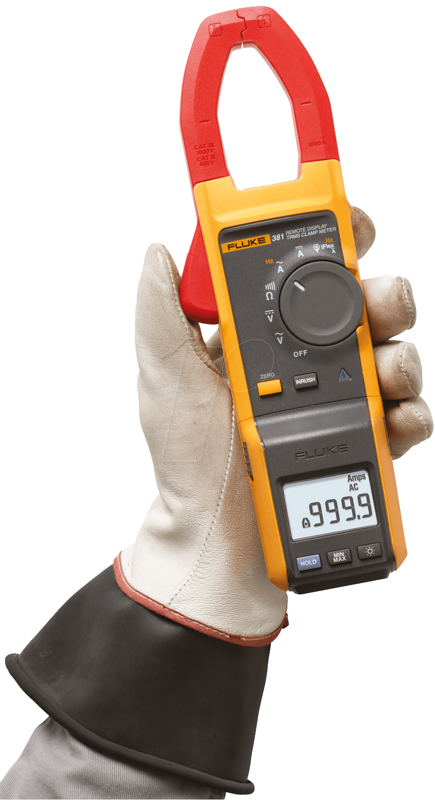 fluke 336 user manual pdf