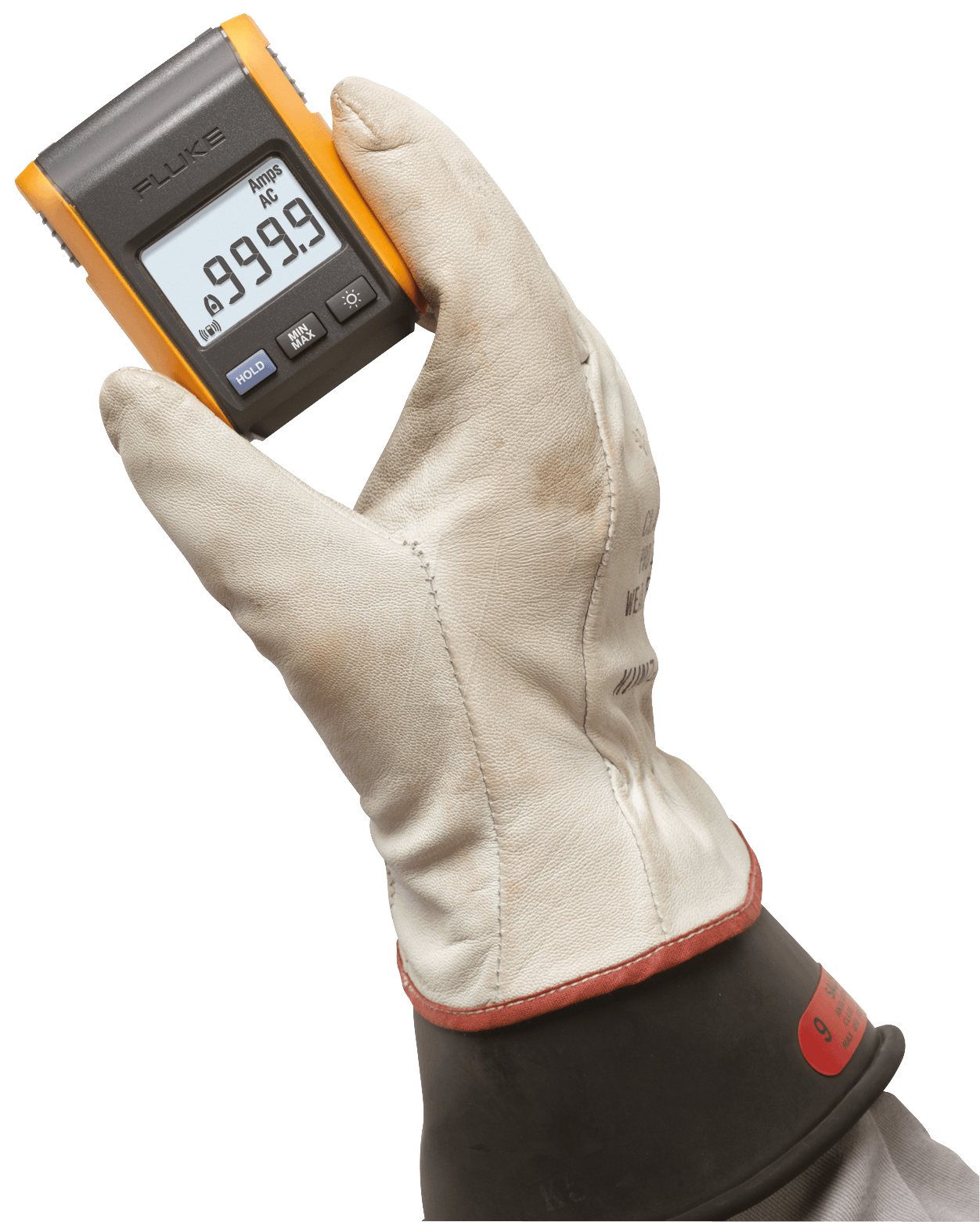 Fluke 333 Clamp Meter : Fluke trms clamp meter with removable display at
