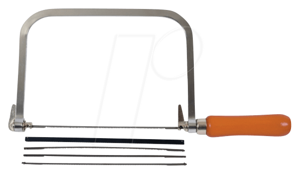 Avit av09030 avit coping saw assorted blade set at reichelt avit coping saw assorted blade set avit av09030 greentooth Choice Image