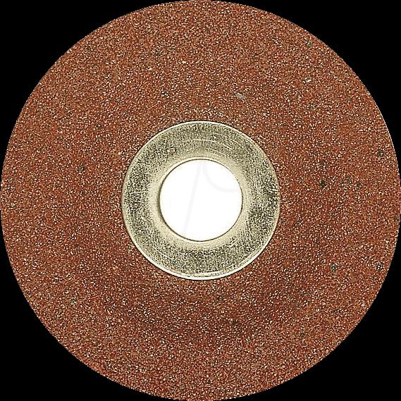 PROXXON 28585 - Schleifscheiben aus Edelkorund, Ø 50 mm
