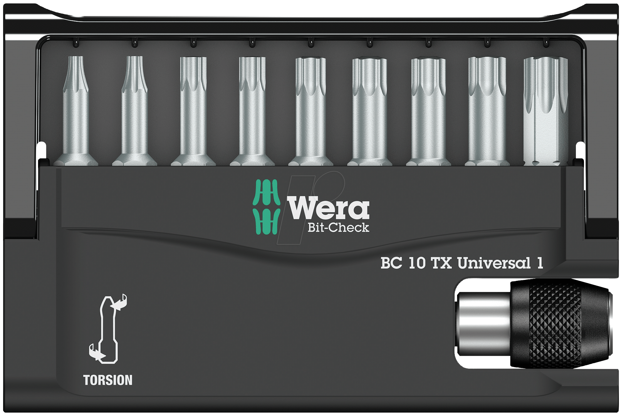 wera 8167 6 torx wera tz bit check torx 9 piece at. Black Bedroom Furniture Sets. Home Design Ideas