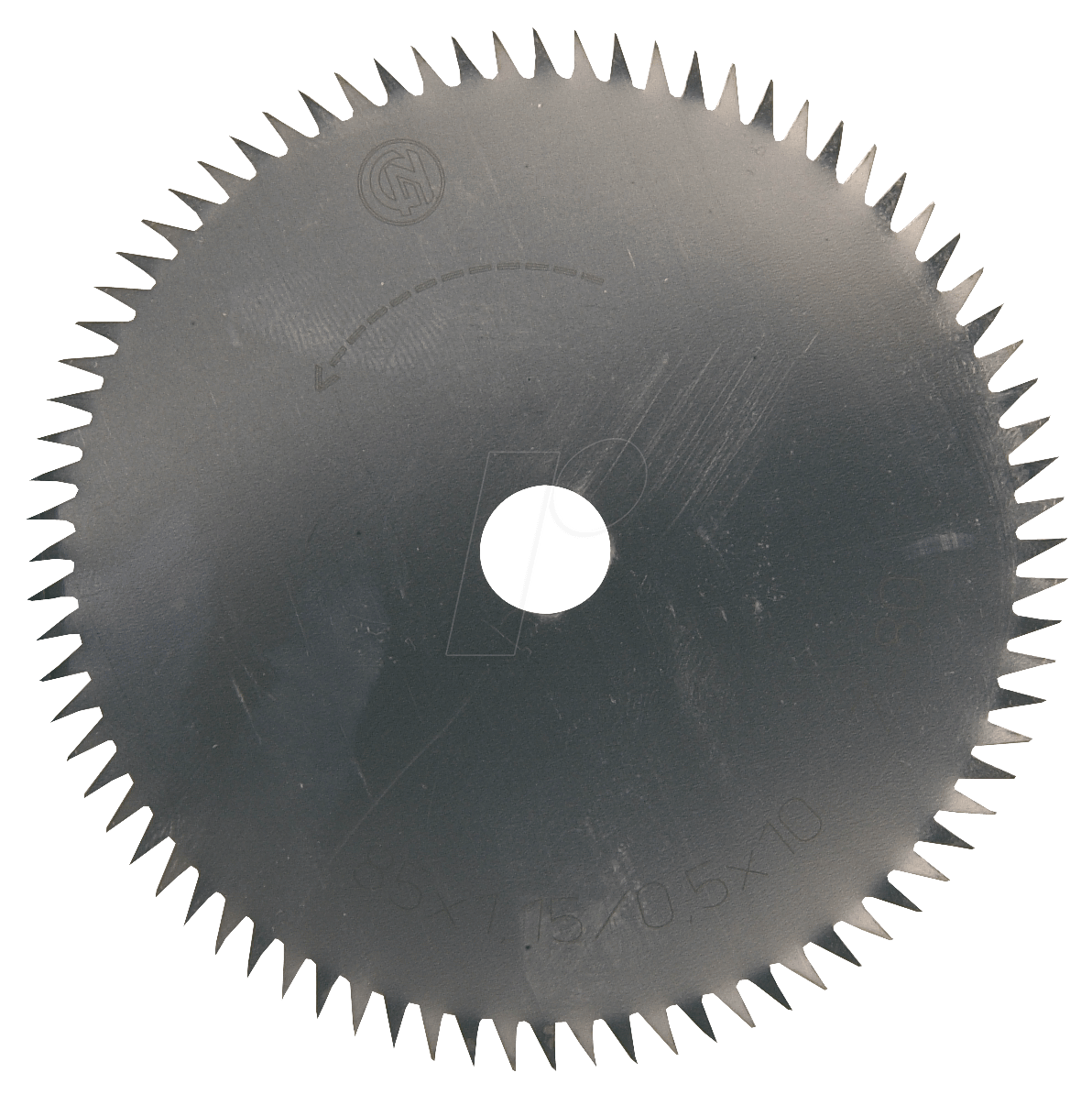 Proxxon 28731 Circular Saw Blade 80 Teeth For Table Saw Fks E At Reichelt Elektronik