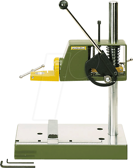 PROXXON 28606 - Bohrständer, MICROMOT, MB 140/S