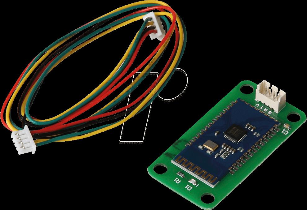JOY-IT DPS BT - DPS Labornetzgerät, Erweiterung, Bluetooth