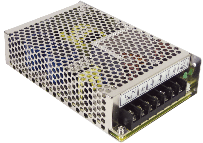 SNT RS 100 12 - Schaltnetzteil, 102W, 8,5A, 12V
