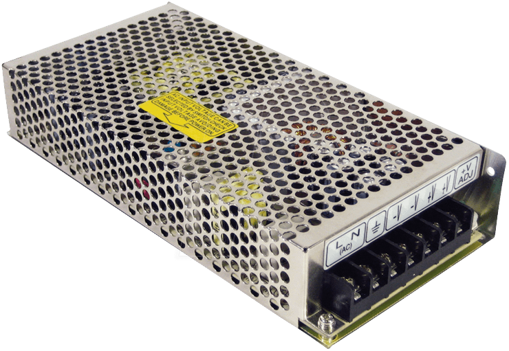 SNT RS 150 12 - Schaltnetzteil, 150W, 12,5A, 12V